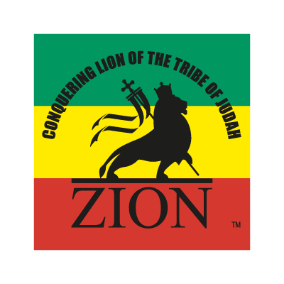 Zion Rootswear logo vector logo