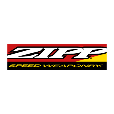 Zipp Speed Weaponry logo vector logo