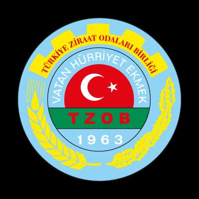 Ziraat odasi logo vector logo
