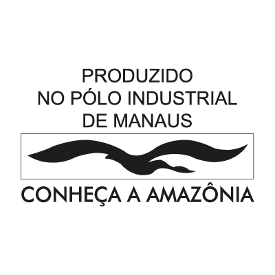 Zona Franca de Manaus logo vector logo