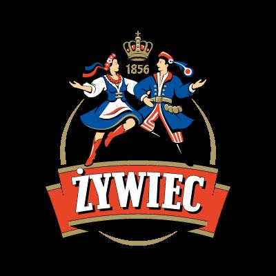 Zywiec Beer logo vector logo