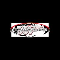 007 40th Anniversary logo