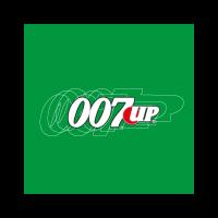 007Up logo