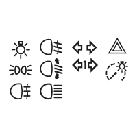 064 sign logo