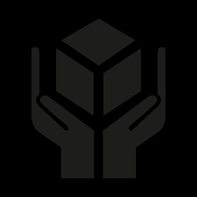 073 sign vector logo
