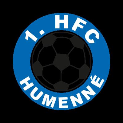 1. HFK Humenne logo vector logo