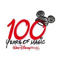 100 Years of Magic logo