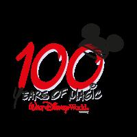 100 Years of Magic logo