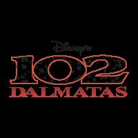 102 Dalmatas logo