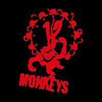 12 monkeys vector