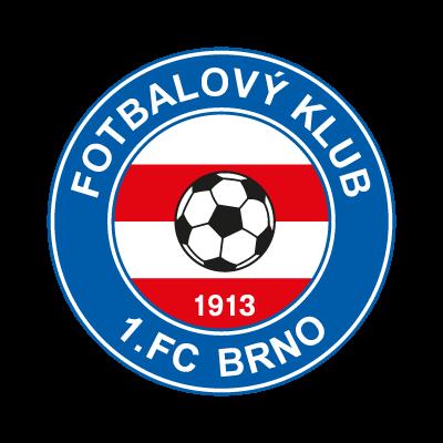 1.FC Brno logo vector logo