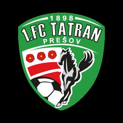 1.FC Tatran Presov logo vector logo