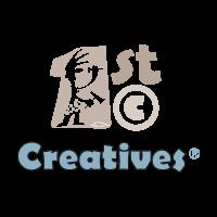 1st Creatives logo