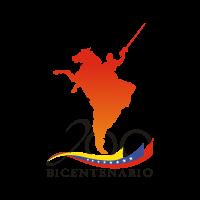 200 Bicentenario Venezuela logo