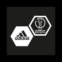 2002 World Cup Sponsor logo