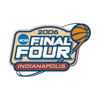 2006 Men's Final Four logo