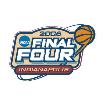 2006 Men's Final Four logo vector logo