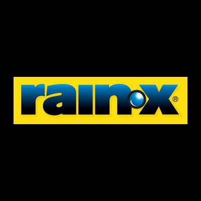 2006 Rain X logo vector logo