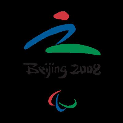 2008 Paralympic Games logo vector logo
