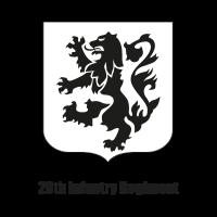 28th Infantry Regiment logo