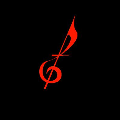 29 AD Musicionaries logo vector logo