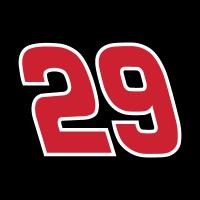 29 – Kevin Harvick logo