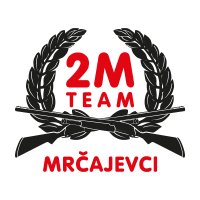 2M racing team logo