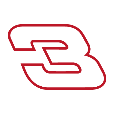 3 Richard Childress Racing logo vector logo