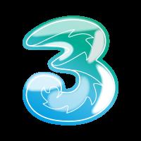 3 Tre logo