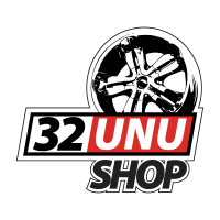 32unu Shop logo