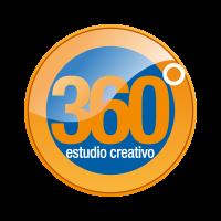 360 GRADOS logo