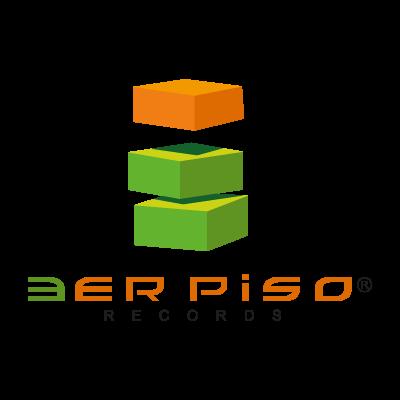 3er Piso logo vector logo