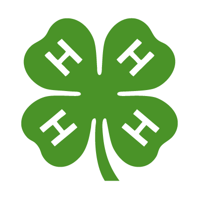 4-h Club logo vector logo