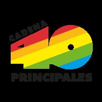 40 Principales Cadena logo
