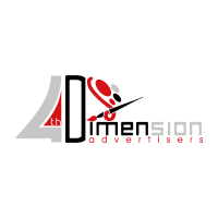 4th Dimension Advertisers logo