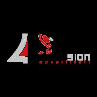 4th Dimension Advertisers logo