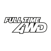 4WD FullTime logo