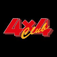 4×4 Club logo