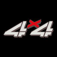 4X4 GMC logo