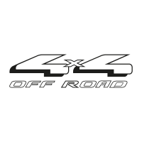 4×4 Off Road logo