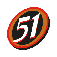 51 logo