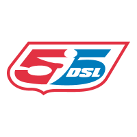 55 DSL logo
