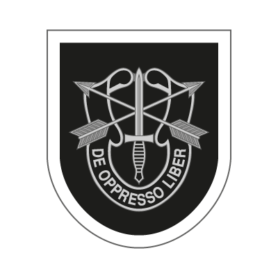 5th Special Forces Group logo vector logo