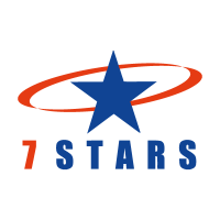 7 Stars logo