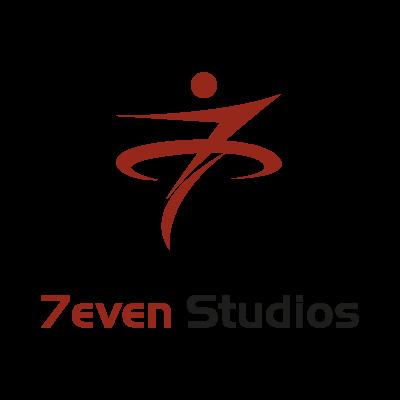 7even Studios logo vector logo