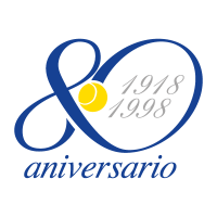 80 aniversario logo
