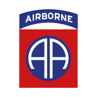 82nd Airborne Division logo