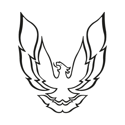 89 Trans Am logo vector logo