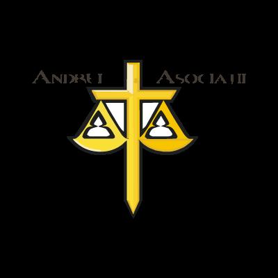 A and A logo vector logo