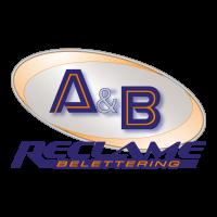 A&B reclam logo